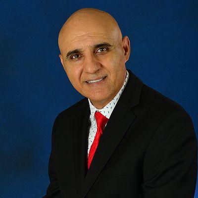 Fred Jafarzadeh